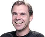 »Probleme sind Schätze«, <b>Volker Liedtke</b> - liedtke